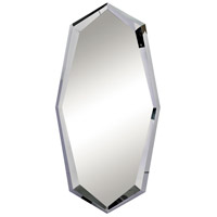 ET2 E20029-PC Boulder 71 X 36 inch Polished Chrome LED Mirror