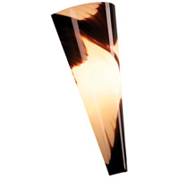 ET2 Sundae 1-Light Wall Sconce in Polished Chrome E20180-34 photo thumbnail