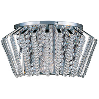 ET2 Zen 3 Light Wall Sconce in Polished Chrome E20408-20PC