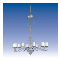 ET2 Signature 10 Light Chandelier E20416-09