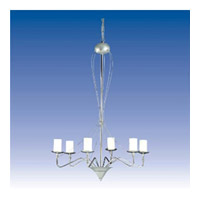 ET2 Signature 6 Light Chandelier E20417-09