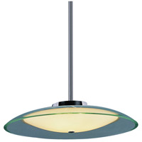 ET2 Curva 3-Light Pendant in Polished Chrome E20523-10 photo thumbnail