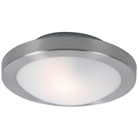 ET2 Piccolo 1 Light Wall Sconce in Satin Nickel E20531-09