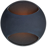 ET2 Wink 1 Light Wall Sconce in Black E20540-BK
