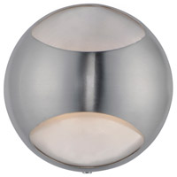 ET2 E20542-SN Wink LED 5 inch Satin Nickel ADA Wall Sconce Wall Light photo thumbnail