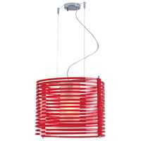 ET2 Ruche 1 Light Pendant E20605-63