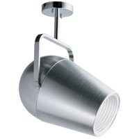 ET2 Stage 1 Light Pendant in Satin Aluminum E20831-SA