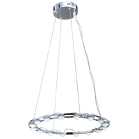 ET2 Jasper 16 Light Pendant in Polished Chrome E20909-10
