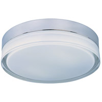ET2 Flux 2 Light Flush Mount in Polished Chrome E21035-01PC