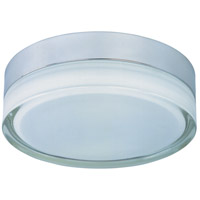 ET2 Flux 2 Light Flush Mount in Polished Chrome E21036-01PC