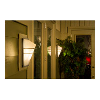 ET2 Zenith II 2 Light Outdoor Wall Mount in Platinum E21051-61PL alternative photo thumbnail