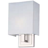 Edinburgh LED 7 inch Satin Nickel ADA Wall Sconce Wall Light