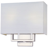 ET2 Edinburgh 4 Light LED Wall Sconce in Satin Nickel E21081-01SN