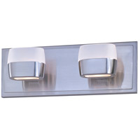 ET2 Ellipse 2 Light Bath Light in Satin Nickel E21132-11SN