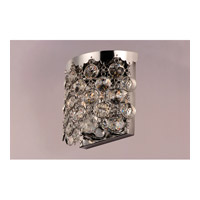 ET2 E21157-20PC Dazzle 2 Light 10 inch Polished Chrome Wall Sconce Wall Light alternative photo thumbnail