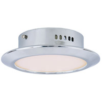 Hilite LED 7 inch Polished Chrome Wall Sconce Wall Light