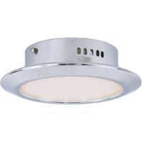 ET2 E21160-01PC Hilite LED 7 inch Polished Chrome ADA Wall Sconce Wall Light