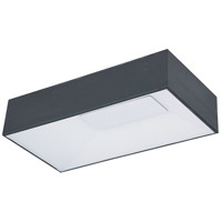 ET2 Collage Flush Mount in Black E21366-61BK