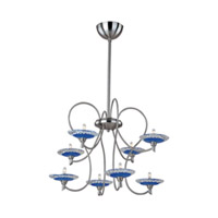 ET2 Serenity 8 Light Pendant E22101-27