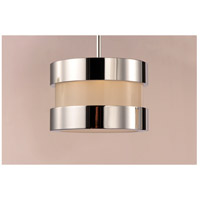 ET2 Disco 1 Light Mini Pendant in Polished Chrome E22281-01PC alternative photo thumbnail