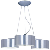 ET2 Percussion 9-Light Pendant in Polished Chrome E22703-77 photo thumbnail