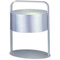 ET2 Percussion 1 Light Table Lamp in Polished Chrome E22705-77