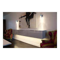 ET2 Fizz II 1 Light Wall Sconce in Polished Chrome E22740-91PC alternative photo thumbnail