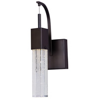 ET2 E22760-89BZ Fizz III LED 5 inch Bronze Wall Sconce Wall Light