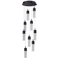 ET2 E22769-89BZ Fizz III LED 16 inch Bronze Pendant Ceiling Light