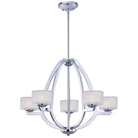 ET2 Vortex 5-Light Pendant in Polished Chrome E22805-09PC