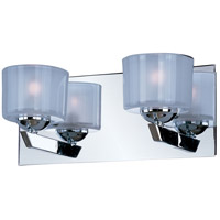 ET2 Vortex 2 Light Bath Light in Polished Chrome E22812-09PC