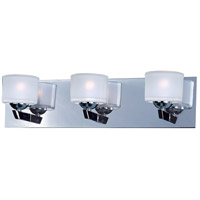 ET2 Vortex 3 Light Bath Light in Polished Chrome E22813-09PC