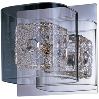 ET2 Gem 1 Light Wall Sconce in Polished Chrome E22830-18PC