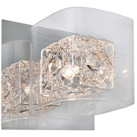 ET2 Gem 1 Light Wall Sconce in Polished Chrome E22830-18PC alternative photo thumbnail