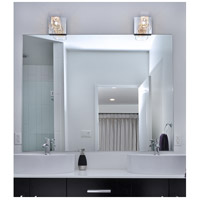 ET2 Gem 5 Light Bath Light in Polished Chrome E22835-18PC alternative photo thumbnail