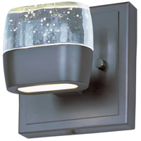 ET2 E22891-89BZ Volt LED LED 5 inch Bronze Bath Light Wall Light in 5 in.,  2 Light photo thumbnail