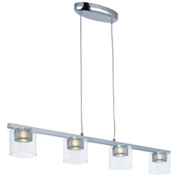 ET2 Cyborg 4 Light Pendant in Polished Chrome E23064-18PC