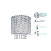 ET2 Spiral 1 Light Wall Sconce in Polished Chrome E23130-10PC alternative photo thumbnail
