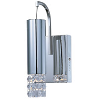 ET2 Bangle 1 Light Wall Sconce in Polished Chrome E23240-20PC
