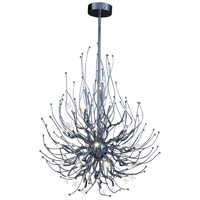 ET2 Orion 52 Light Multi-Light Pendant in Polished Chrome E24474-PC