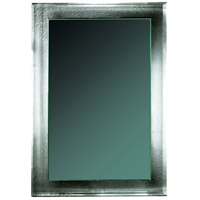 ET2 Oracle 2-Light Mirror in Polished Chrome E30901-75 photo thumbnail