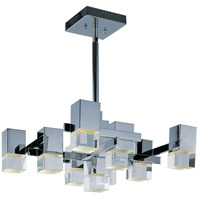 ET2 Nova 9 Light LED Single Pendant in Polished Chrome E31206-75PC