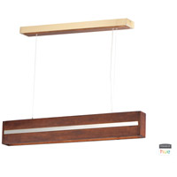 Wood iWood Pendants