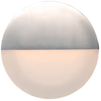 ET2 E41280-SA Alumilux LED 10 inch Satin Aluminum Outdoor Wall Sconce