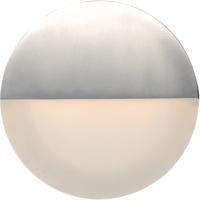ET2 E41280-SA Alumilux LED 10 inch Satin Aluminum Outdoor Wall Sconce