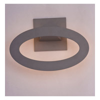 ET2 E41300-BZ Alumilux LED 10 inch Bronze ADA Wall Sconce Wall Light alternative photo thumbnail