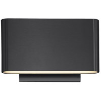 ET2 E41310-BZ Alumilux LED 5 inch Bronze ADA Wall Sconce Wall Light