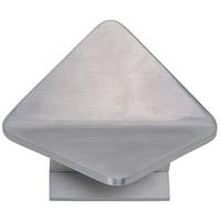 ET2 E41318-SA Alumilux Sconce LED 14 inch Satin Aluminum ADA Wall Sconce Wall Light