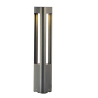 ET2 E41370-GY Alumilux Pathway 12.00 watt Gray Outdoor Pathway Light