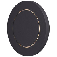 Alumilux AL LED 7 inch Bronze Outdoor Wall Mount